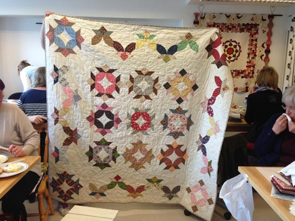 quilt-from-my-design---trondheim