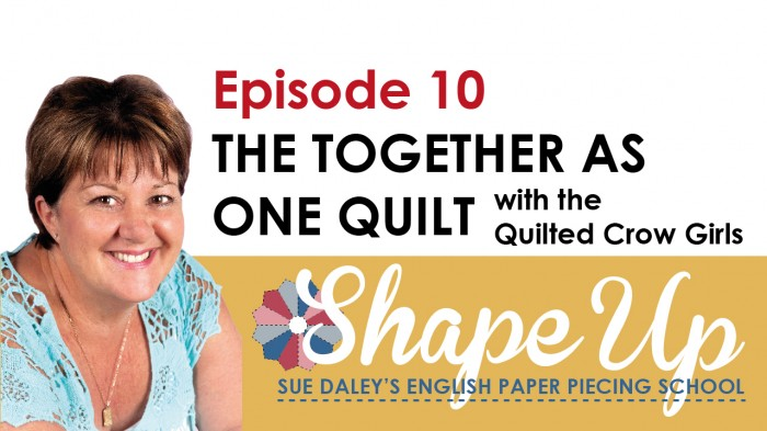 Shape Up with Sue Daley