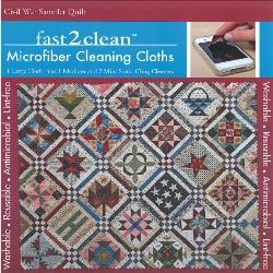 fast2clean cloths