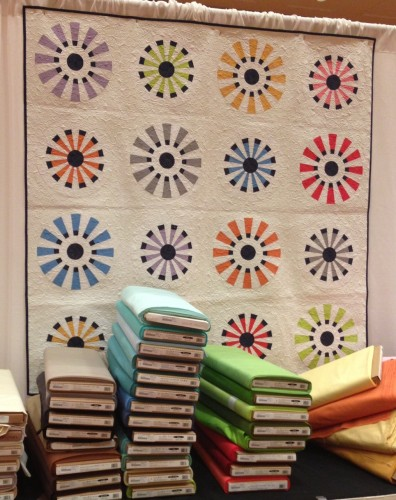 quilt at fabric fest las vegas