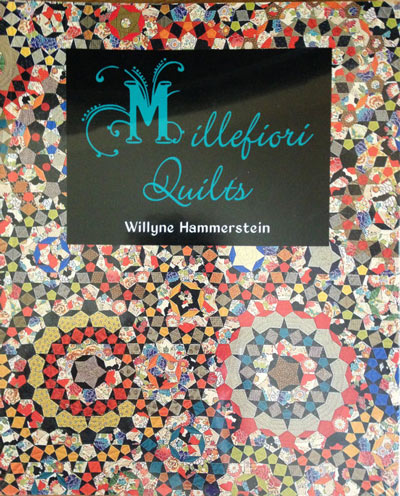 Milliefiori-Quilts-Book