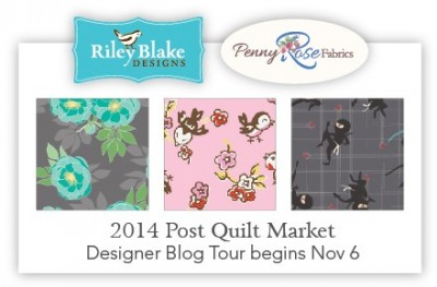 Blog Tour Post Quilt Market Logo