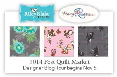Blog Tour Post Quilt Market Logo