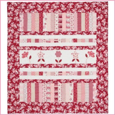 Cherry Pie Quilt_web
