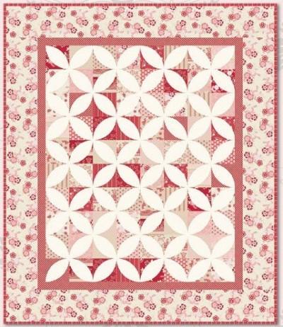 Free RBD Pattern - Raspberry Parlour