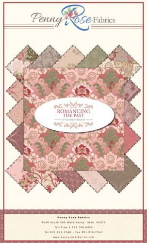 RomancingthePast-StoryBoard-Cover