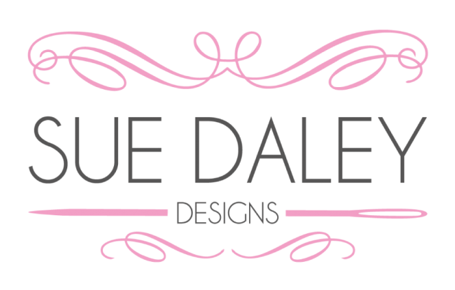 Sue Daley Designs Blog