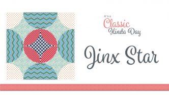 Jinx Star Title