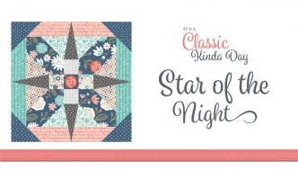 Star of the Night Title