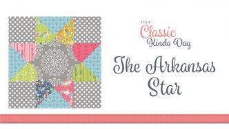 The Arkansas Star Title