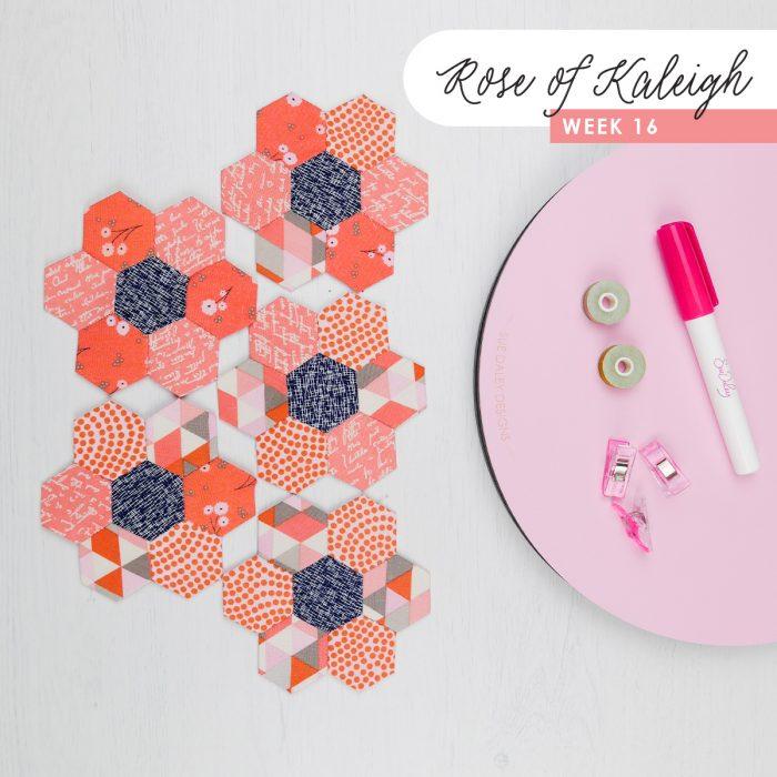 rose of kaleigh step 16