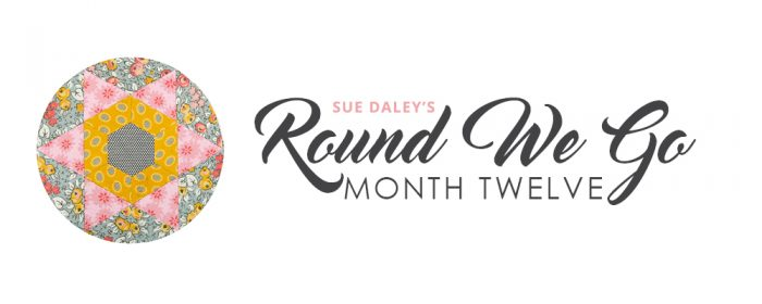 Month 12 Banner