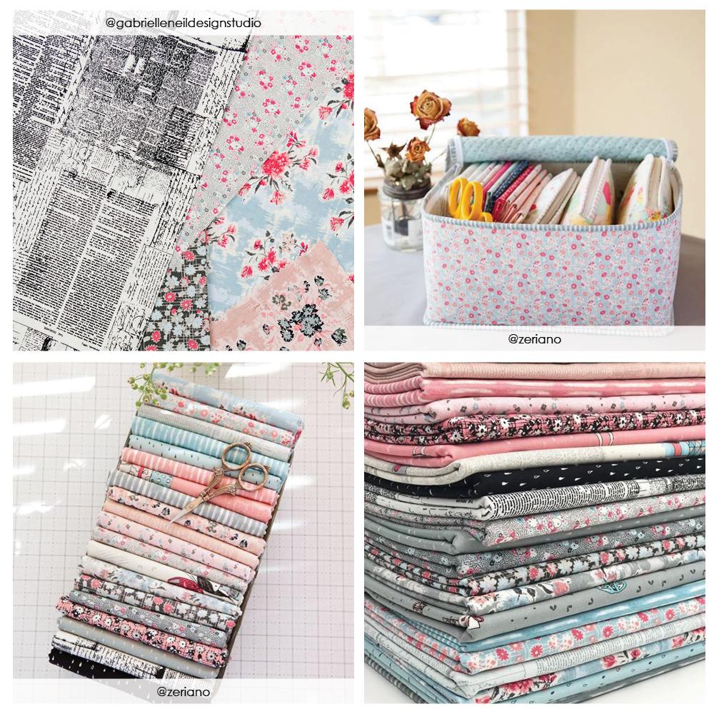 Abbie Fabric Images