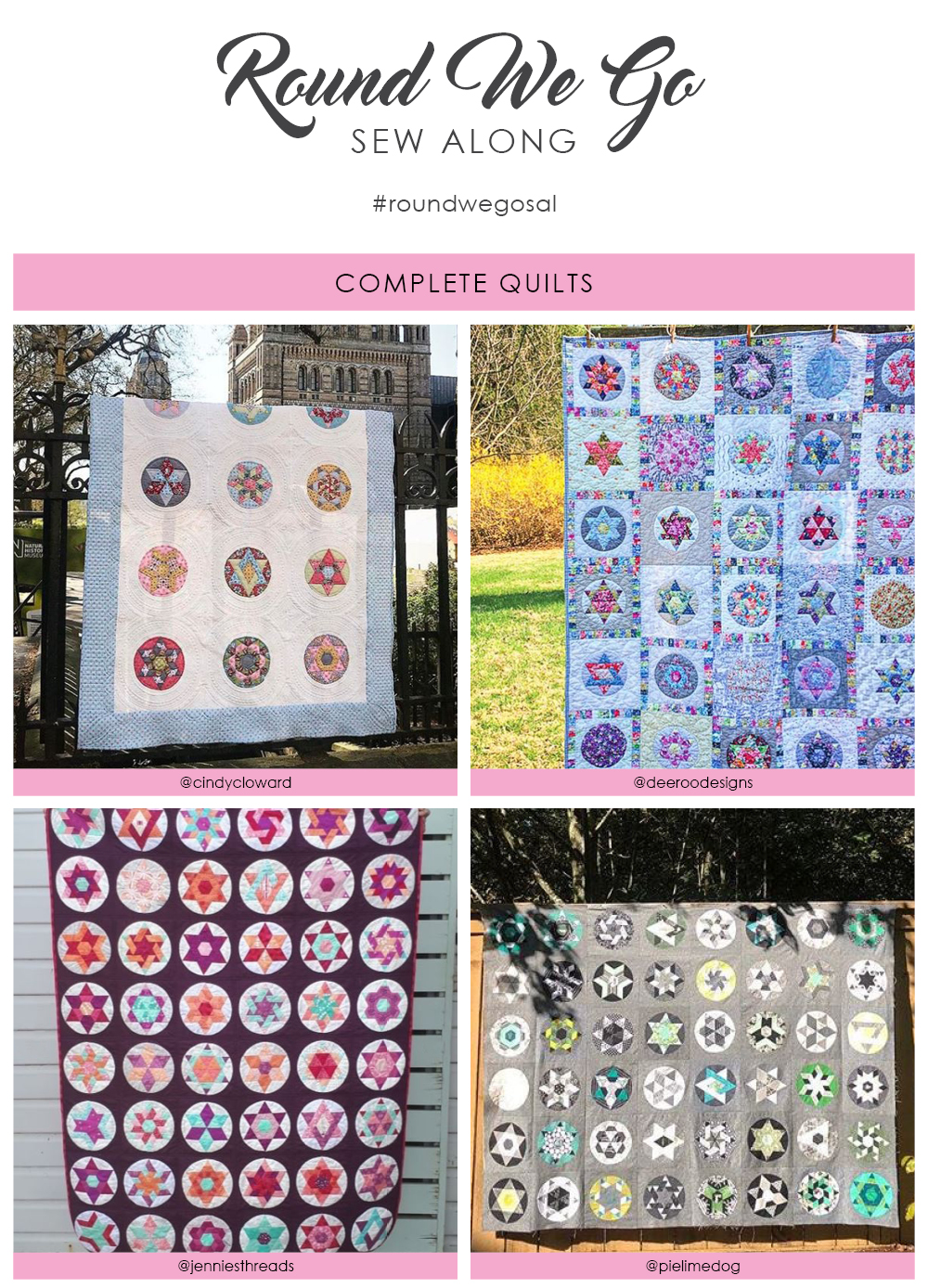 RWG Complete Quilts Showcase 1