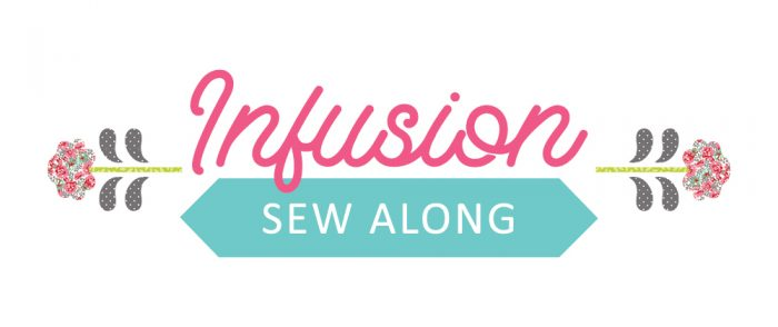 Infusion Sew-Along Banner