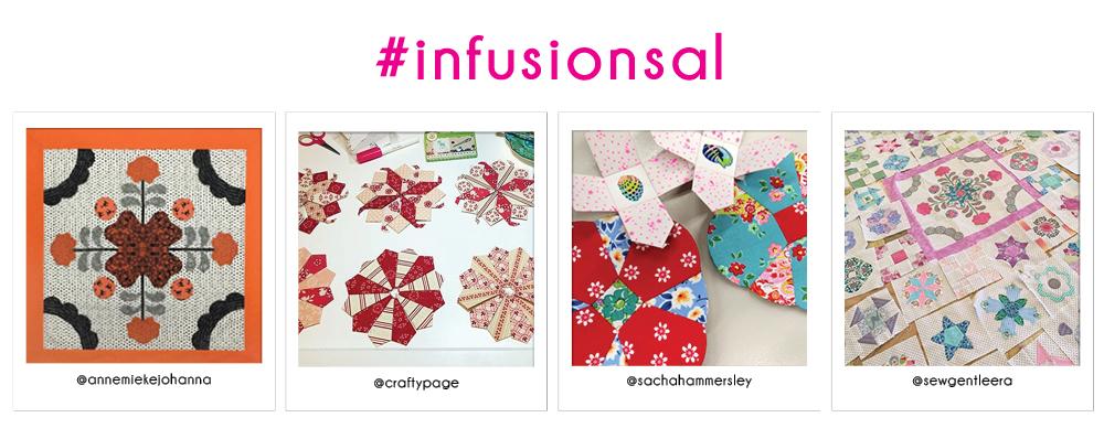 #infusionsal